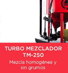 Turbomezclador_TM250